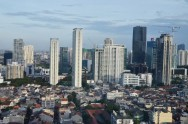 Indonesia's Growth Stood at 5.07% in 2017: BPS