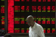 Asian Markets Plunge as Wall Street Rout Spreads