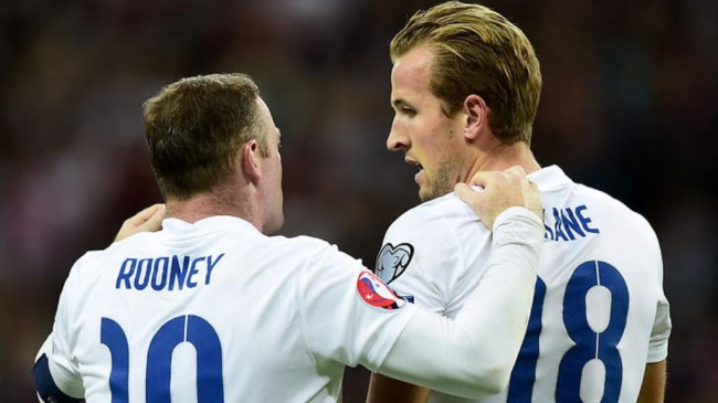 Harry Kane Disebut Mirip Alan Shearer