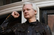 UK Court to Rule on Lifting Assange Arrest Warrant