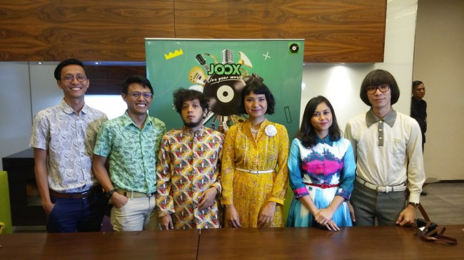 White Shoes and The Couples Company Siapkan Kolaborasi dengan Mondo Gascaro