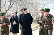 Kim Jong-Un's sister to Visit South Korea in Historic First