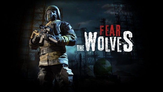 Fear The Wolves, Game ala PUBG Berlatar Chernobyl