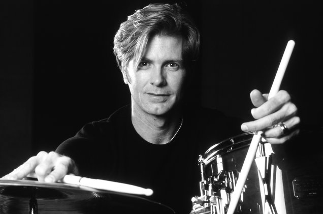 Drummer Mr. Big Meninggal Dunia