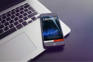 Crowdo Luncurkan Aplikasi iOS, Crowdo Connect