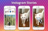 Instagram Uji Coba Notifikasi Screenshot Tampilan Stories