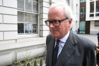 UK Presses Fraud Charges against Barclays over Qatar Loan