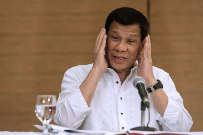 Philippines Vows Less Violent Drug War amid ICC Probe