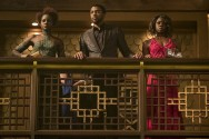 Black Panther, Warna Baru Film Superhero Amerika