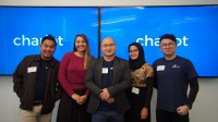 Telkomsel Bawa 4 Startup Pilihan The NextDev 2017 ke Silicon Valley