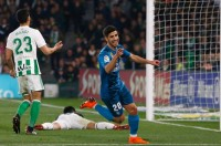 Dua Gol Asensio Bantu Madrid Bungkam Betis