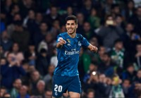 Asensio dan Torehan Gol ke-6000 Real Madrid di La Liga