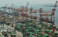 Japan Books First Trade Deficit in Eight Months