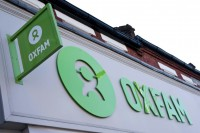 Oxfam says Former Haiti Director Admitted Hiring Sex Workers