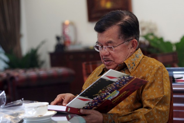 Kalla Leads Meeting on Asian Games Preparation