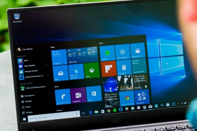 Cara Periksa Windows 10 Nonaktif Normal