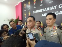 Komjen Syafruddin Sebut Persija Bakal Ganti Kerusakan SUGBK