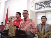 Insiden Piala Presiden, Maruarar Minta Maaf ke Anies
