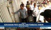 Kerusakan SUGBK Disebut tak Sedahsyat di Medsos