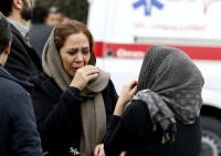 Iran Resumes Hunt for Missing Plane with 66 on Board
