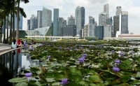 Ageing Singapore to Raise Key Tax for First Time in Years