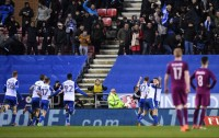 Wigan Paksa City Lupakan Mimpi <i>Quadruple</i>