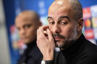 Pep Guardiola Tak Menyesal City Gagal di Piala FA