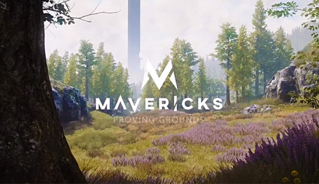Mavericks: Proving Grounds Janjikan Battle Royale dan Grafis The Witcher 3