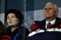 Top North Korean General to Attend Olympic Closing: Seoul