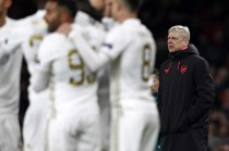 Arsenal Takluk 1-2 dari Ostersunds di Emirates