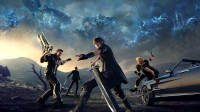 Final Fantasy XV PC Masuk Demo per 26 Februari