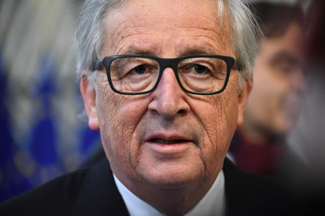 'Good for Britain' If I was Prime Minister: EU's Juncker
