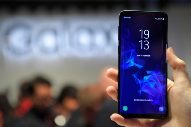 Samsung Masih Pasang Port Audio di Galaxy S9