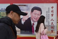 'Emperor Xi'? China Gambles on Return to Lifetime Rule