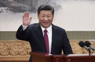 World Braces for Blowback from Xi Lifetime Power Play in China