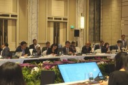 Lima Isu Utama di ASEAN Economic Ministers Retreat 2018