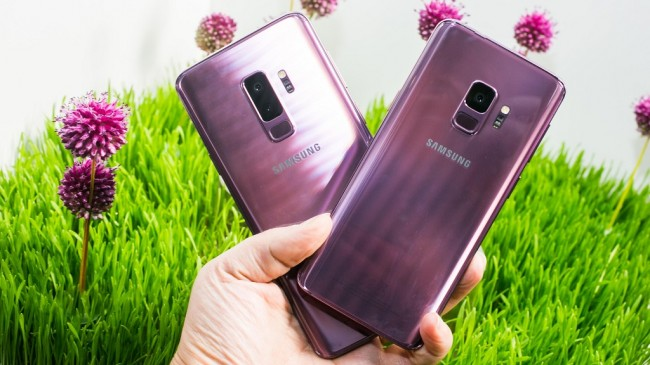 Skor Kamera Galaxy S9 Plus Salip Google Pixel 2 dan iPhone X
