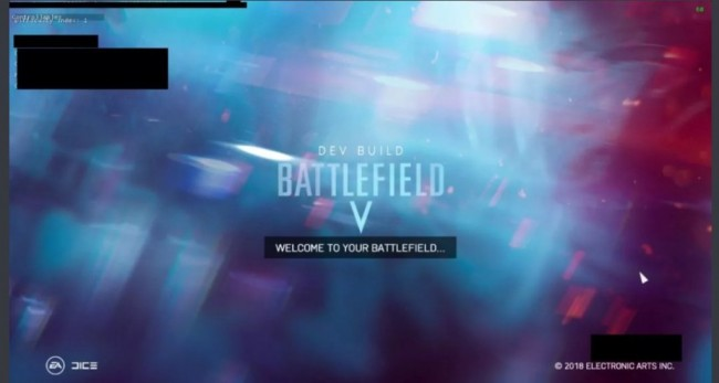Battlefield V Jadi Kompetitor Call of Duty: WWII?