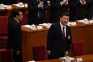 China Parliament Prepare to Offer Xi Jinping Lifetime Mandate