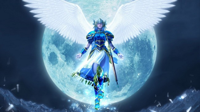 Square Enix Berencana Garap Ulang Valkyrie Profile: Lenneth?