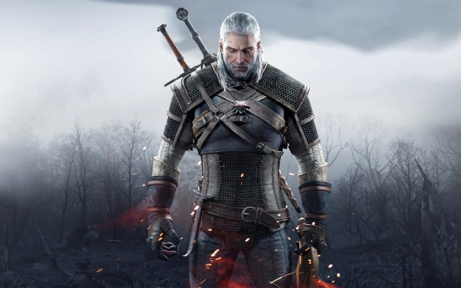 Jagoan The Witcher 3 Bakal Muncul di Game Lain?