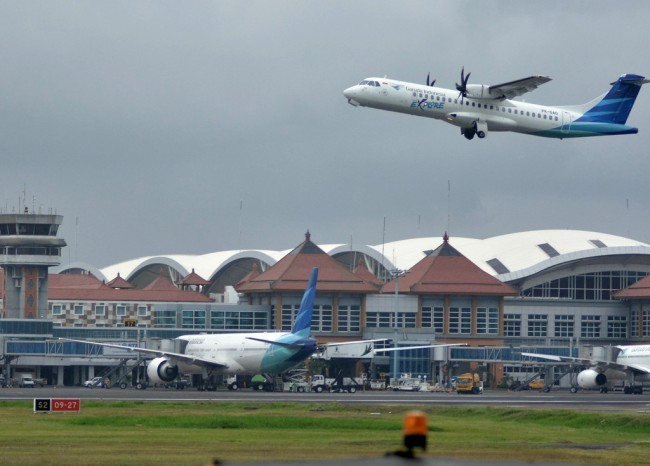 World Best Service Quality Award for 3 Indonesia Airports