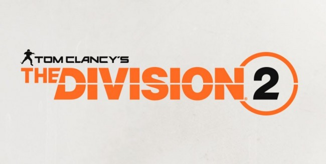 Ubisoft Pastikan Garap Game The Division 2