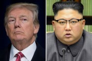 Trump and Kim Jong un to Hold Historic Meeting