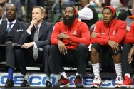 Pukul Dallas Mavericks, Houston Rockets Amankan Tiket Play-off
