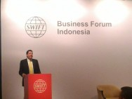 Tiga Bank Gabung Inovasi Pembayaran Global SWIFT