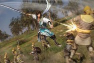 Improvisasi Setengah Hati di Dynasty Warriors 9