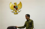 Jokowi Discusses Possible Visit to Kazakhstan