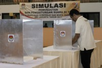 Jokowi Urged to Pick Religious Running Mate