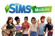 EA Rilis The Sims Mobile di Android dan iOS